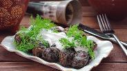 Фото рецепта Долма Сарма с грецкими орехами