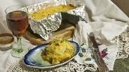 Фото рецепта Пастуший пирог с бараньим фаршем
