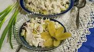 Фото рецепта Финский салат