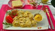 Фото рецепта Уральские пельмени