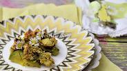 Фото рецепта Авокадо с хрустящей корочкой
