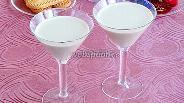 Фото рецепта Карамельный коктейль