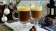 Фото рецепта Кофе «Гоголь-моголь»