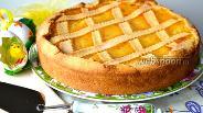 Фото рецепта Неаполитанский пасхальный пирог