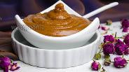 Фото рецепта Сгущёнка карамельная