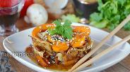 Фото рецепта Овощи по-китайски