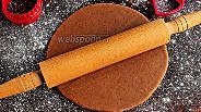 Фото рецепта Пряничное тесто