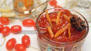 Фото рецепта Варенье из помидоров