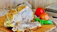 Фото рецепта Ароматное мясо в мультиварке
