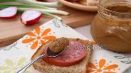 Фото рецепта Домашняя горчица на рассоле