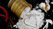 Фото рецепта Адыгейская соль