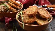 Фото рецепта Оладьи из сардин