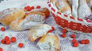 Фото рецепта Булочки «Бокар»