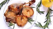 Фото рецепта Утиные окорочка «Дюшес»
