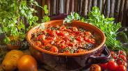 Фото рецепта Суп чанахи классический
