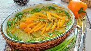Фото рецепта Картофель со сливками в духовке