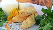Фото рецепта Венские мини-багеты