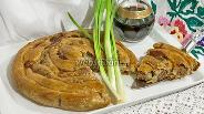 Фото рецепта Турецкий бурек