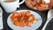 Фото рецепта Цукаты из грейпфрута
