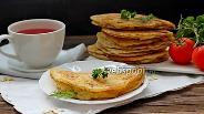 Фото рецепта Кыстыбый с картофелем