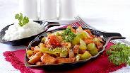 Фото рецепта Куриное филе по-мужски