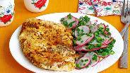 Фото рецепта Сочное куриное филе