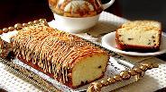 Фото рецепта Кекс с шоколадными каплями «Золотой»