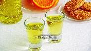 Фото рецепта Настойка из листьев черёмухи