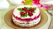 Фото рецепта Салат «Радушие»
