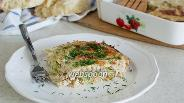 Фото рецепта Запеканка с цветной капустой и курицей