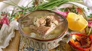 Фото рецепта Уха классическая