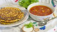 Фото рецепта Борщ украинский классический
