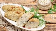 Фото рецепта Куриные котлеты в духовке