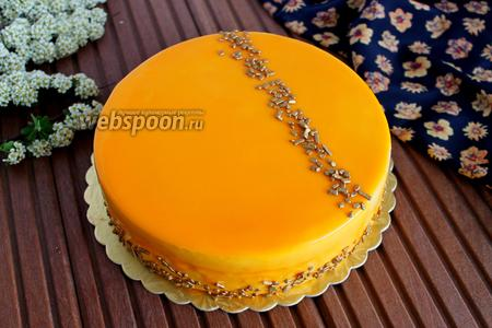 Торт «Беатрис»