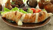 Фото рецепта Хачапури на мангале