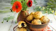 Фото рецепта Булочки с маковой начинкой