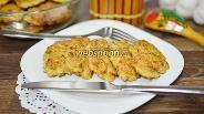 Фото рецепта Ленивые куриные отбивные