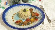 Фото рецепта Медальоны из баранины