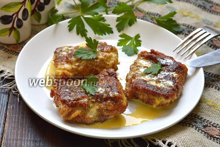 Запеченные блюда из мяса рецепты с фото