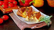 Фото рецепта Пицца турецкая