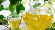 Фото рецепта Чай из липы