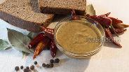 Фото рецепта Горчица с восточным ароматом