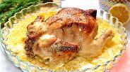 Фото рецепта Курица в молоке