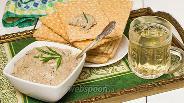 Фото рецепта Быстрый риет из сардин в масле