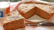Фото рецепта Хлеб «Сельский» в мультиварке