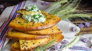 Фото рецепта Чачоха – белорусский блин