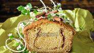 Фото рецепта Кекс на сметане