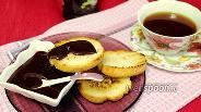 Фото рецепта «Живое варенье» из черники, брусники и клубники