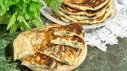 Фото рецепта Украинская перепичка с крапивой