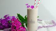 Фото рецепта Фруктовый коктейль с мороженым
